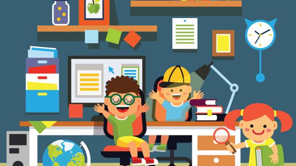 Как заинтересовать ребенка программированием и it технологиями