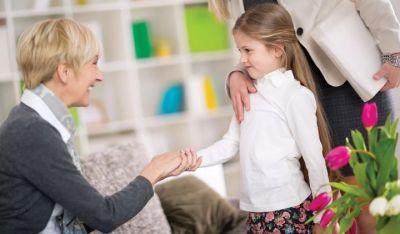 90 фактов о том, почему няня лучше для ребёнка, чем детский сад